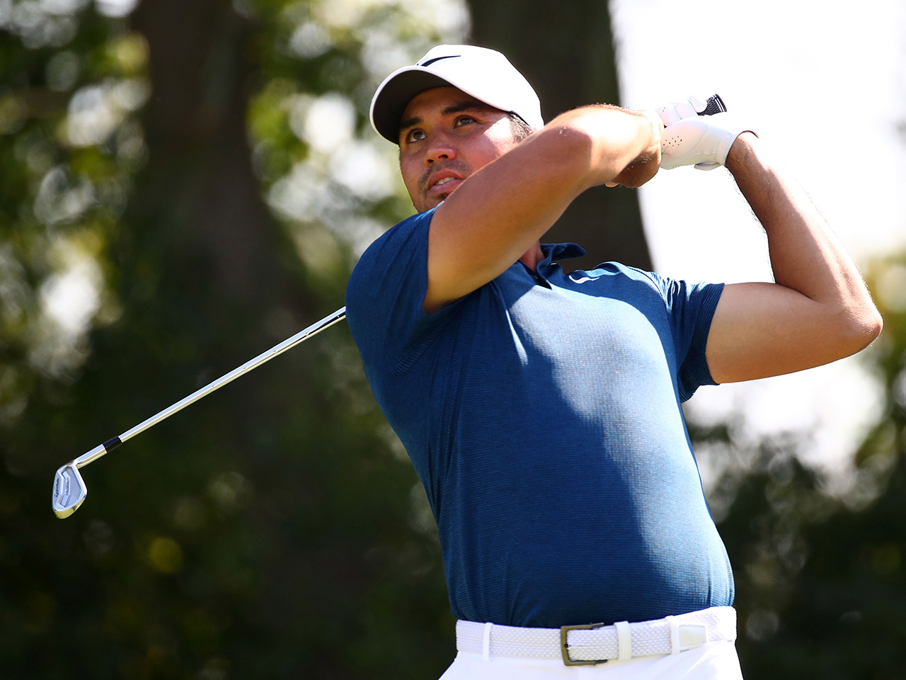How 7 Golfers Train to Blast Powerful Drives on the PGA Tour