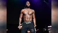 Jason Derulo 'Men's Fitness' Interview: Total-Body Fitness Comeback