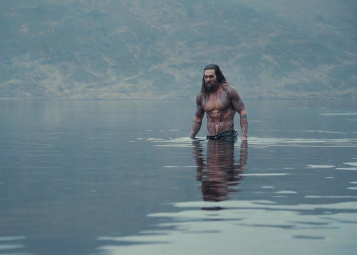 Here S Even More Proof That Jason Momoa Got Pretty Damn Shredded To