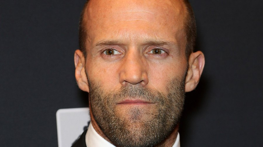 Jason Statham Will Straight-Up Fight a Giant Shark in the New Movie 'Meg'