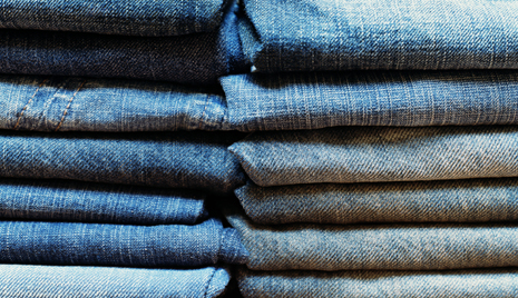 Find Your Perfect Fit of Jeans