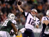 10. New York Jets vs. New England Patriots