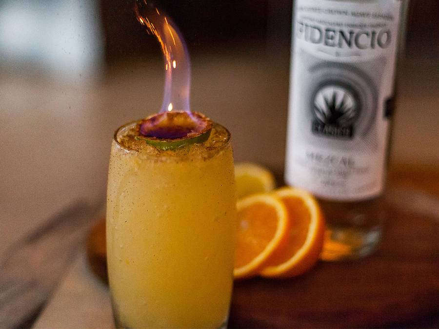 Refreshing, Spicy Tequila Cocktail Recipes: Summer 2017