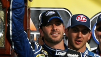 Ride Shotgun with Jimmie Johnson