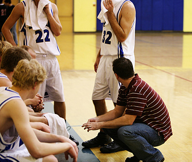 How to Deal With Pre-Game Jitters
