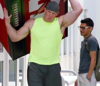 """Sweat It to Get It!"": J. J. Watt and the Mannings Demand More Effort for Gatorade"