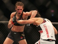 Meet Joanna Jędrzejczyk, the Up-and-Coming UFC Star Who Might Be Even Better Than Ronda Rousey