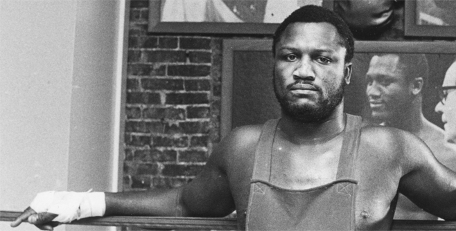 10 Things You Didn't Know About Joe Frazier