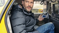 Joe Manganiello Uses Isis Mobile Wallet