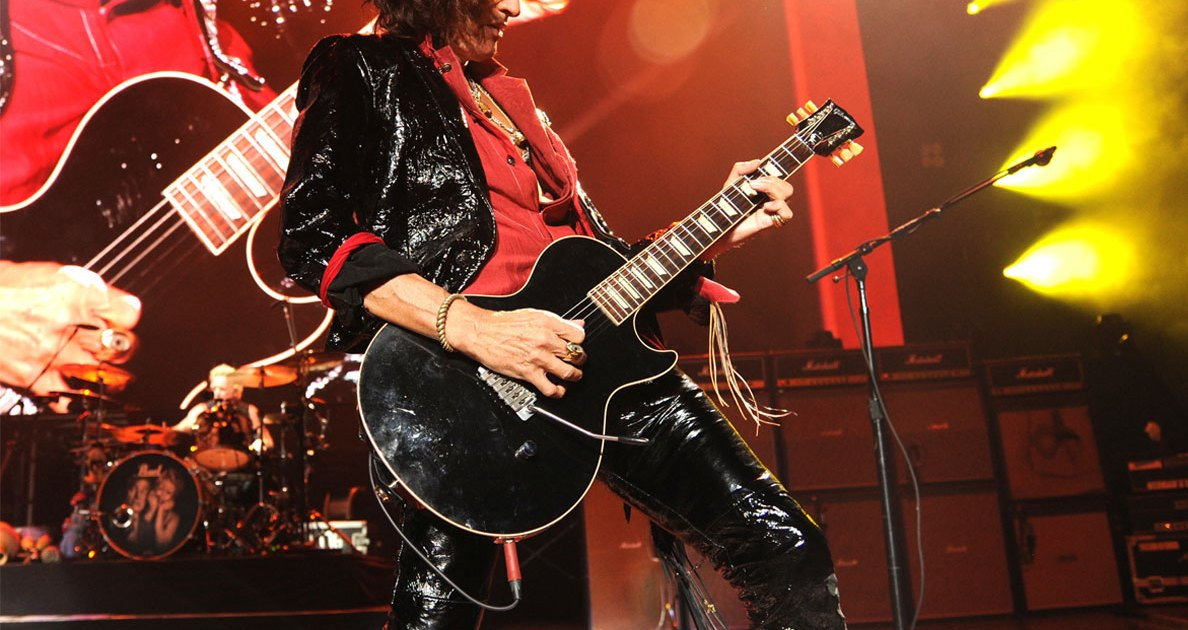 Joe Perry S Fitness Secrets Steven tyler, joe perry & brad whitford). joe perry s fitness secrets
