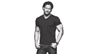 Joe Manganiello Talks 'Pee-wee,' His New Narriage, and Why the CrossFit Games Could Be in His Future