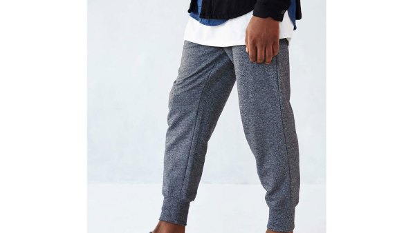 Editor Obsession: Jogger Pants