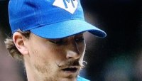 The Best Mustaches in Sports History
