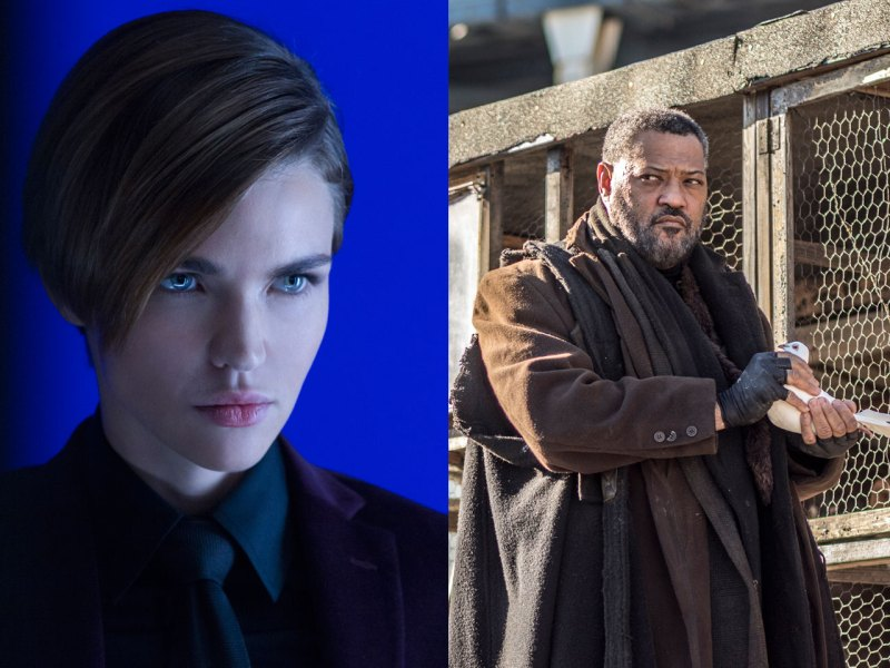 John Wick Chapter 3, New Villain, Returning Cast, and Filming