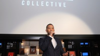 John Legend Teams up With AXE Collective Campaign