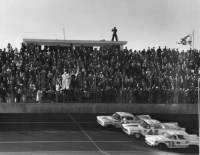 9. First Daytona 500 Ends in Photo Finish