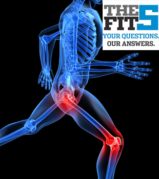 The Fit 5: Joint Pain & Weakness