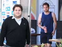 Jonah Hill, weight loss, body transformation