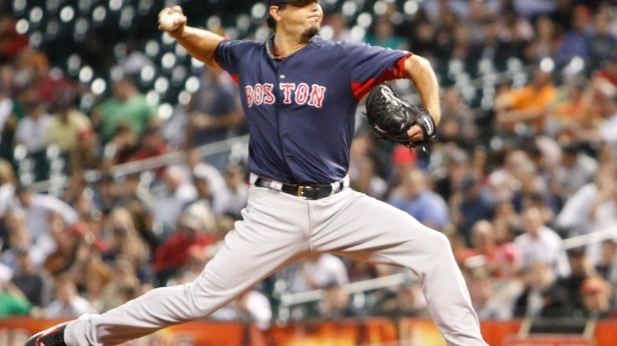 Is Josh Beckett Really to Blame for Red Sox Struggles?