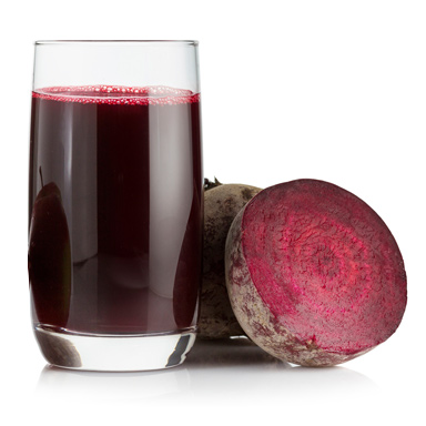 Juice to Boost Workout Performance