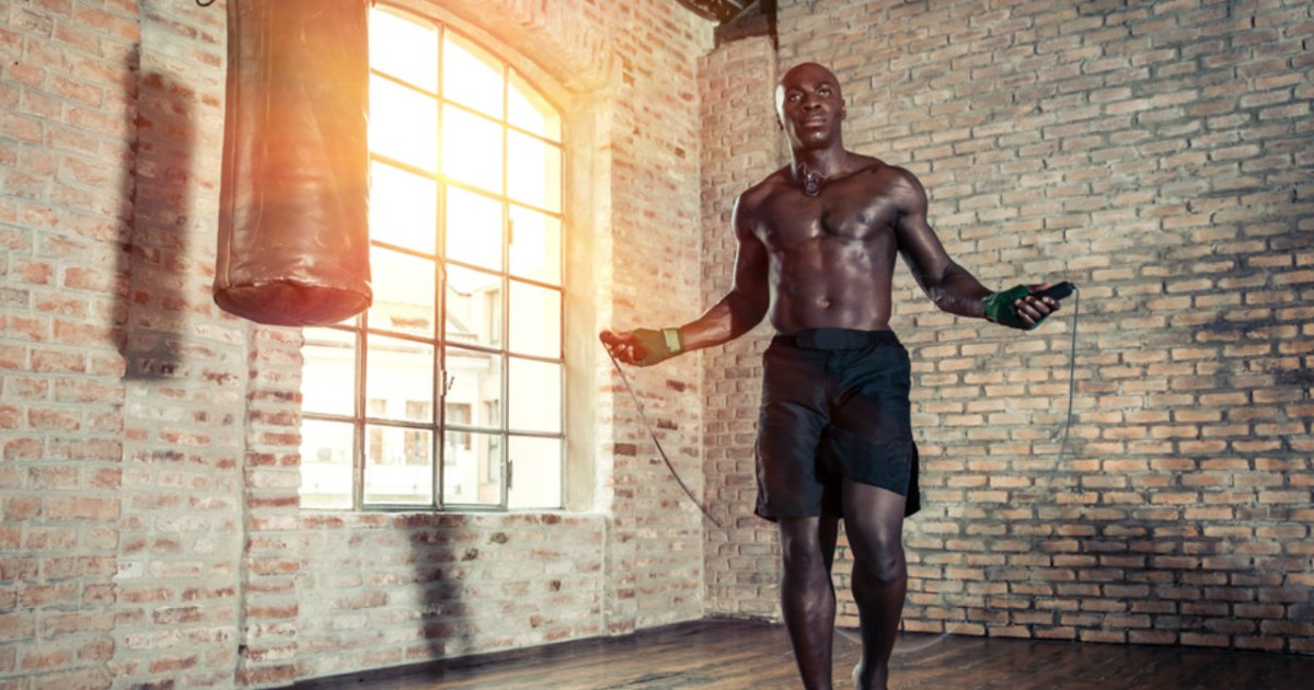 10 Best Cardio Workouts for Weight Loss - Men's Journal
