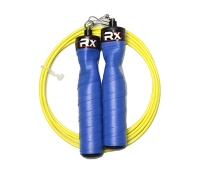 Jump Rope by RX Smart Gear