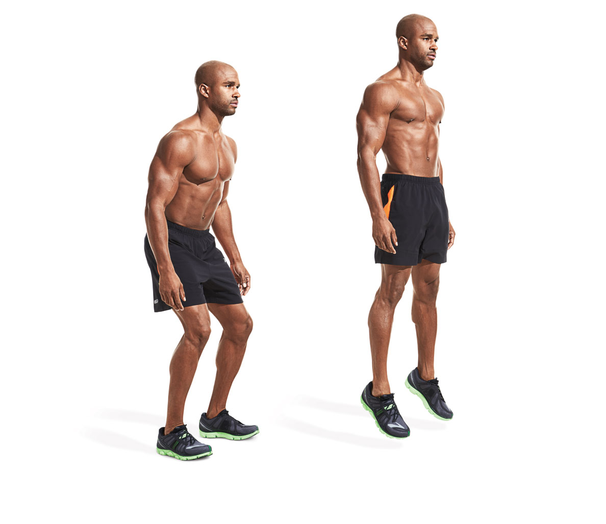 Calf Workouts The 15 Best Calves Exercises Of All Time