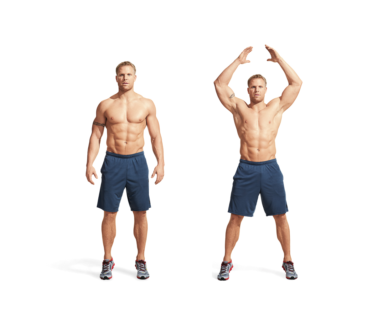 The 15 Best Calves Exercises Of All Time
