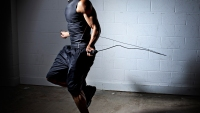 Why Jump-Roping Will Make You a Better, Faster Boxer