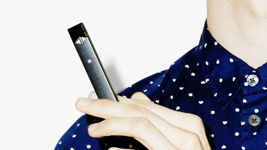 Pax Juul: the IPhone of E-cigs?