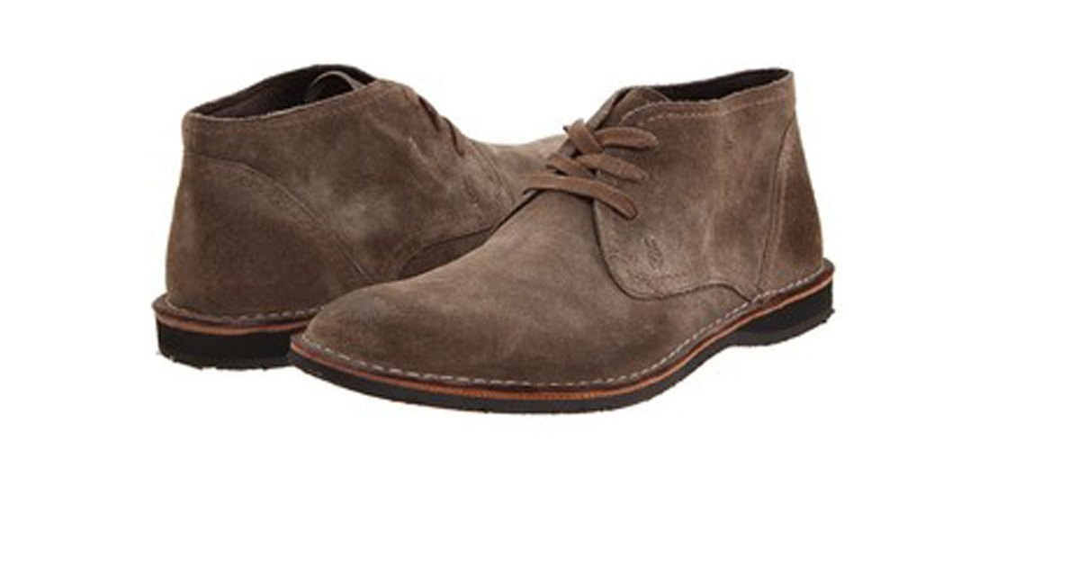 37f181e6fbe 10 Shoes for Every Occasion - Men s Journal