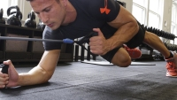 The Specifics: 6 unique moves for a stronger core and ripped abs