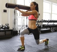 The Specifics: 6 exercises for power-loaded legs