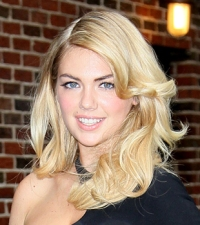 """Kate Upton Lands """"SI"""" Swimsuit Cover a Second Time"""