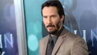 Watch: Keanu Reeves Is a Real-life John Wick During Tactical Firearms Training