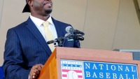 Ken Griffey Jr. Enters Baseball Hall of Fame and Cements His Legendary Career