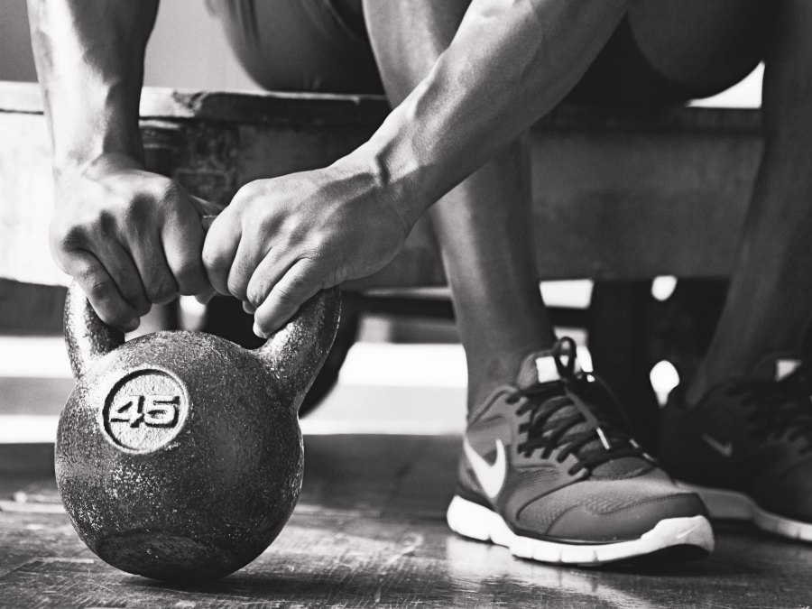 3 of Our Favorite Kettlebells for Your Next Workout