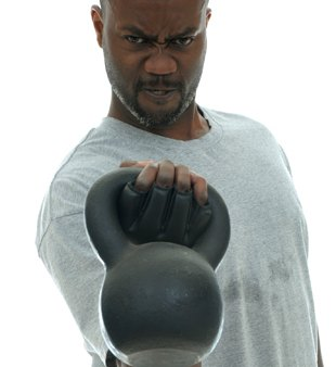 Kettlebell Training Mistakes in Action