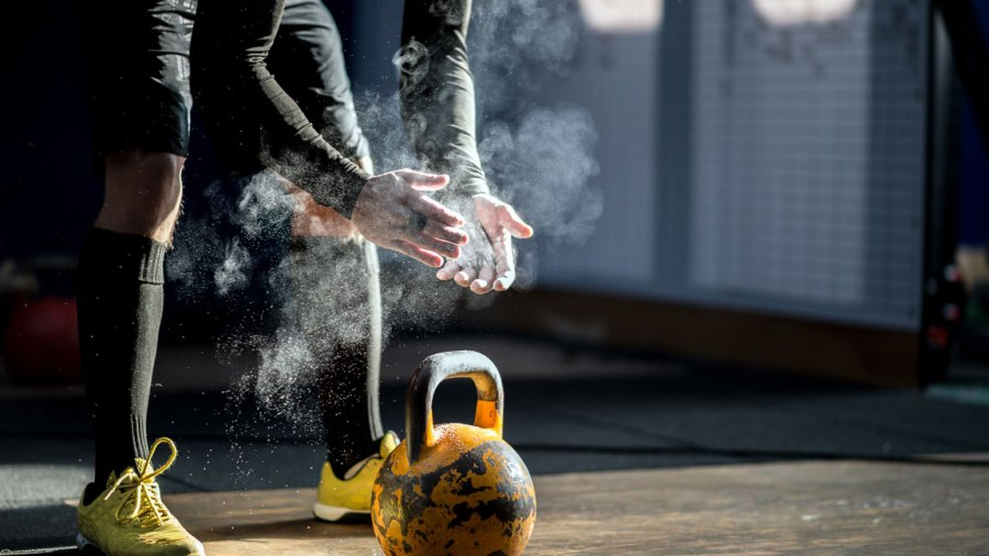 The 15 Most Dangerous Kettlebell Mistakes
