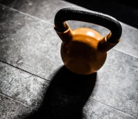 The All-Out Kettlebell Workout