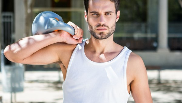 Game-Changing Kettlebell Moves