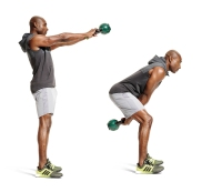 20 of the Best Kettlebell Exercises of All Time
