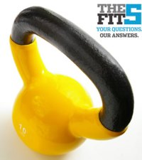 The Fit 5: Kettlebell Basics