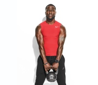 How Kevin Hart Stays Fit