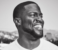 Kevin Hart Is the Highest-Paid Comedian in the World