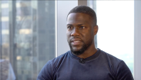 Kevin Hart: Supplement line in the works