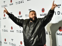 DJ Khaled Becomes Weight Watchers Ambassador