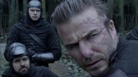 David Beckham Appears In 'King Arthur: Legend Of The Sword'