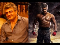 Actor Ajith Kumar Pulled Off an Incredible Body Transformation for His Next Movie 'Vivegam'