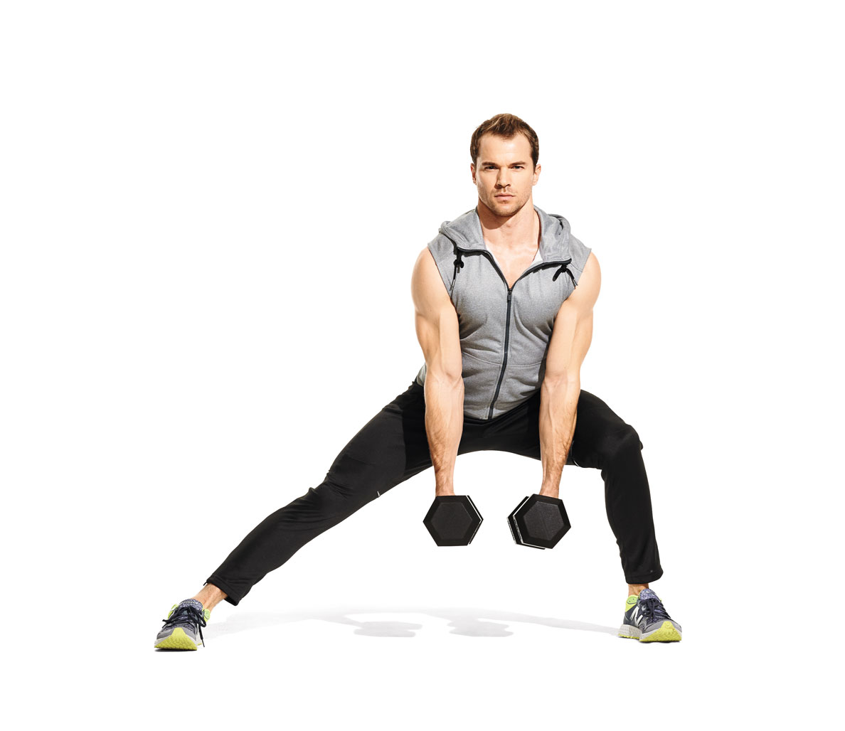 The 10 Best Bodyweight Exercises For Muscular Legs